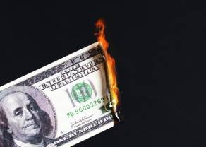 Kurs dolara (USD) w korekcie po publikacji historycznych danych. Coś się kończy, coś się zaczyna - nowa rzeczywistość rynkowa