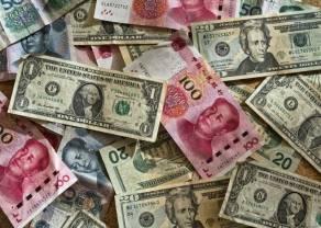 Kurs dolara USD w okolicach 3,78 zł. Euro po 4,23 PLN. Polski złoty mocniejszy, pomimo globalnych napięć