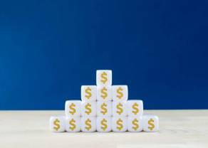 Kurs dolara (USD) zaczyna odrabiać straty w otoczeniu zniżkujących amerykańskich indeksów giełdowych