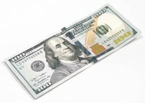 Kurs dolara USD zniżkuje względem euro. Co ze stopami procentowymi w Polsce? Spokojniej przed Świętami