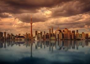 Kurs dolara USD/CAD rośnie w dniu publikacji wskaźnika PMI Ivey w Kanadzie