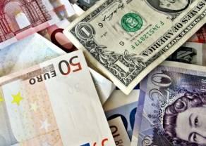 Kurs dolara (USD/PLN) w dół. Ile złotych kosztują euro, frank, funt i korona czeska?