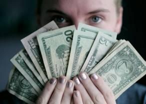 Kurs dolara USDPLN niemal na poziomie 3,97 zł. Wyraźny trend wzrostowy franka w relacji do polskiej waluty. Analiza Sądu Najwyższego uderza w złotego