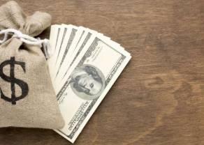 Kurs dolara (USDPLN) pozostaje w trendzie wzrostowym