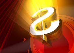 Kurs dolara (USD/PLN) wystrzelił! Euro, frank i funt też w górę. Polski złoty spada