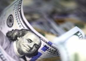 Kurs dolara (USD/PLN) wystrzelił w górę! Funt i euro też zyskują. Słabość złotego trwa