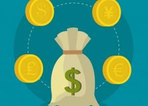 Kurs dolara w górę, frank największym przegranym. Co z euro, funtem i jenem? Kursy walut na rynku Forex – podsumowanie tygodnia