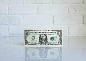 Kurs dolara w odwrocie. Co dalej z indeksem amerykańskiej waluty?