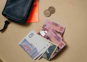 Kurs dolara wobec polityki FED-u. Funt pod wpływem brexitu i Banku Anglii