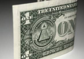 Kurs dolara wybija się dołem z chmury Ichimoku, czy spadki będą kontynuowane?