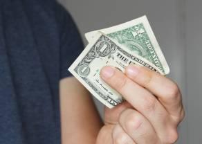 Kurs dolara wymazuje praktycznie cały wzrost! Jaki będzie maj dla notowań USD? Prognoza walutowa