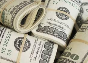 Kurs dolara wzrósł do poziomu z  maja 2017 roku. Indeks giełdowy DAX30 na kluczowych wsparciach