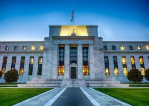 Kurs dolara zanurkował po minutkach FOMC! Euro, frank i funt wystrzeliły w górę