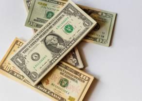 Kurs dolara zyskuje wobec jena. Euro dziś najmocniejsze. Sytuacja na rynkach finansowych