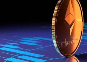 Kurs Ethereum (ETH) mocno w górę. Bitcoin, Litecoin i Ripple też zyskują. Kursy kryptowalut 26 września