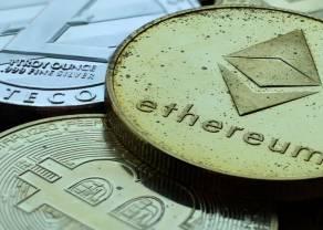 Kurs Ethereum (ETH) w dół. Ile kosztują Bitcoin, Litecoin i Ripple? Kursy kryptowalut 28 września