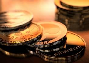 Kurs Ethereum mocno w górę! Bitcoin, Litecoin, Ripple i Bitcoin Cash też zyskują. Kursy kryptowalut 21 lipca
