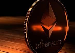 Kurs Ethereum przekroczył 3500 dolarów. Ile zapłacimy za Bitcoina, Litecoina i Ripple? Kursy kryptowalut 1 września