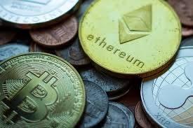Kurs Ethereum w dół. Ile zapłacimy za Bitcoina, Litecoina i Ripple? Kursy kryptowalut 8 lipca