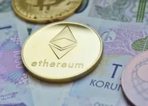 Kurs Ethereum w górę! Ile kosztują Bitcoin, Litecoin, Ripple i Bitcoin Cash? Kursy kryptowalut 10 maja