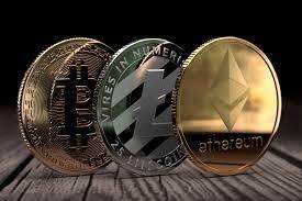 Kurs Ethereum w górę. Ile zapłacimy za Bitcoina, Litecoina i Ripple? Kursy kryptowalut 30 czerwca