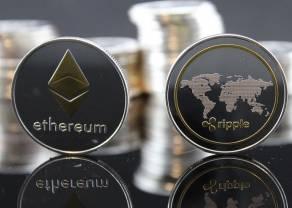 Kurs Ethereum w górę, Ripple też mocno zyskuje! Ile zapłacimy za Bitcoina i Litecoina? Kursy kryptowalut 31 sierpnia
