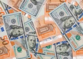 Kurs euro do dolara amerykańskiego (EURUSD) w poniedziałek 3 maja. Kalendarz ekonomiczny forex