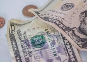 Kurs euro do dolara (EUR/USD) będzie miał duże problemy z wyrwaniem się z marazmu. Rynek pod wpływem danych