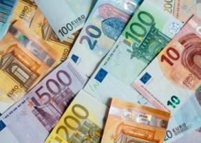 Kurs euro do dolara (EUR/USD) faluje ponad 1,08. EUR/PLN w pobliżu 4,60 złotego. Cena złota spada