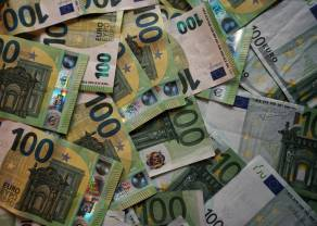 Kurs euro do dolara (EUR/USD) nisko. Waluta amerykańska względem jena (USD/JPY) konsoliduje się. Dzień na rynku
