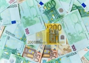 Kurs euro do dolara (EUR/USD) przełamał istotny poziom. Azja kończy tydzień wyżej na bazie nadziei na działania fiskalne