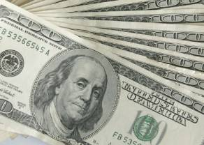 """Kurs euro do dolara (EUR/USD) - test okolic 1,1000. """"Być albo nie być"""" dla amerykańskiej waluty"""