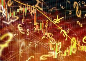 Kurs euro do dolara (EUR/USD) w dół. Co z frankiem i funtem? Kursy walut na rynku walutowym Forex w poniedziałek wieczorem
