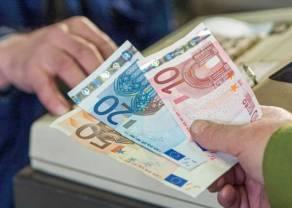 Kurs euro do dolara (EUR/USD) w dół. Najmocniej tracą jen i frank. Cena ropy rośnie