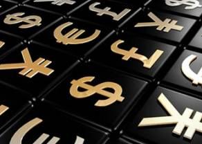 Kurs euro do dolara (EUR/USD) w górę. Dolar australijski najmocniejszą walutą! Co z frankiem, funtem i jenem?