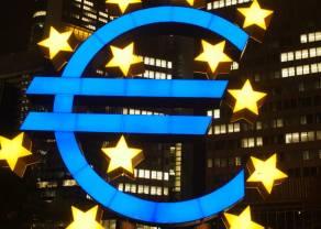 Kurs euro do dolara (EUR/USD) w górę. Zwyżka europejskiej waluty względem złotego. Sytuacja na rynkach finansowych