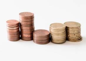 Kurs euro do dolara (EUR/USD) znalazł wsparcie. Na rynkach widoczna ostrożność w obliczu rakietowego odwetu ze strony Iranu