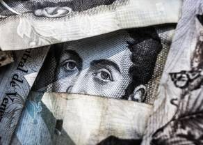 Kurs euro do dolara - możliwe scenariusze na najbliższe dni