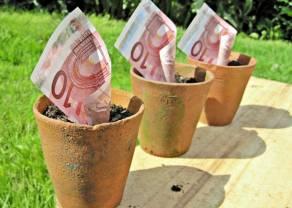 Kurs euro do dolara na drodze do 1,100, kurs funta do dolara może spaść do 1,2500