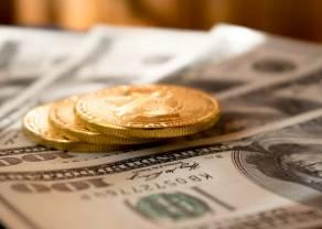 Kurs euro do dolara rośnie najmocniej od  3 tygodni!