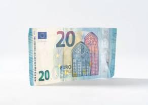 Kurs euro do dolara znajduje wsparcie. Obawy o pandemię ciągną europejskie giełdy w dół