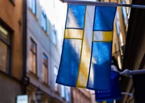 Kurs euro do korony szwedzkiej (EUR/SEK) kończy korektę. Zobacz wahania na tej parze walutowej