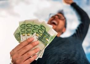 Kurs euro do polskiego złotego (EUR/PLN) w okolicach 4,50 zł. Czy jesteśmy blisko powrotu ryzykownych aktywów do wzrostów?