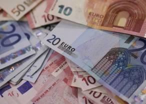 Kurs euro do złotego blisko wielomiesięcznych szczytów. Przegląd wydarzeń następnego tygodnia