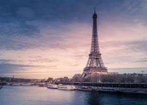 Kurs euro dobija do 4,30 złotego. Francja na skraju recesji. Ciężkie czasy wspólnej waluty