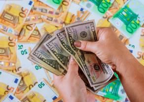 Kurs euro, dolara, funta, franka i złotego w najbliższych dniach. Jak wygląda sytuacja na rynku walut?