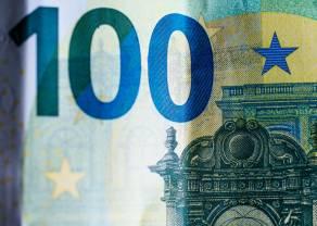 Kurs euro (EUR) do dolara (USD) przy 1,12. Lockdown, w pewnym sensie