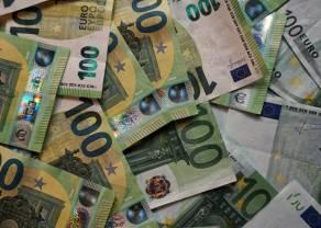 Kurs euro (EUR) do dolara (USD) przy poziomie 1,20. Co nowego na rynkach finansowych?