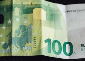 Kurs euro (EUR) do funta (GBP) w konsolidacji. Pozytywne otwarcie w Europie na początku tygodnia