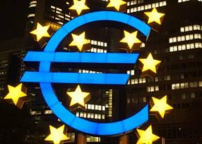 Kurs euro (EUR) na poziomie 4,52 złotego. Polski przemysł zanotował w kwietniu spadek o ponad 1/4